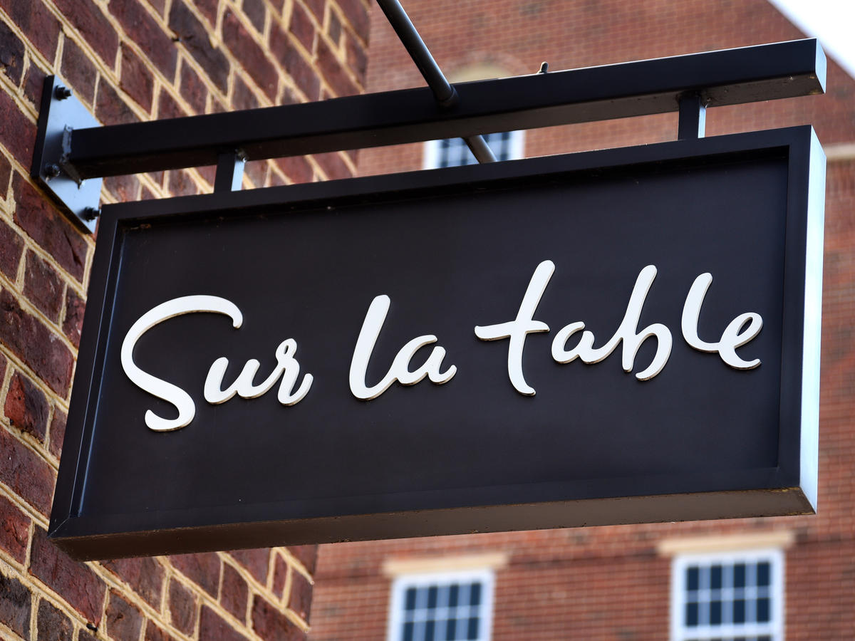 Sur La Table Will Teach You How to Nail Thanksgiving This Year