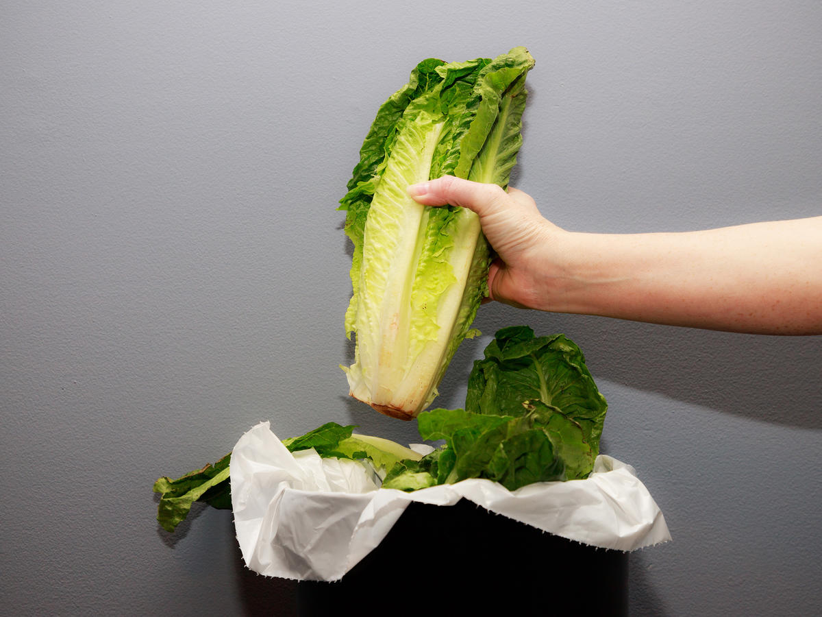 This Was the Most Recalled Food Over the Holidays (And It Wasn't Romaine)