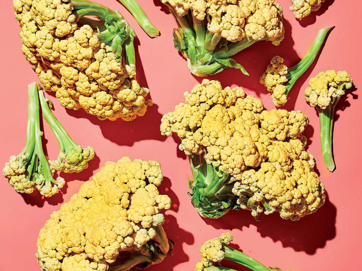 What Is Fioretto Cauliflower?