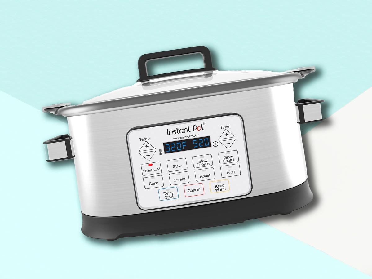This Instant Pot Is Under $60 at Walmart Right Now