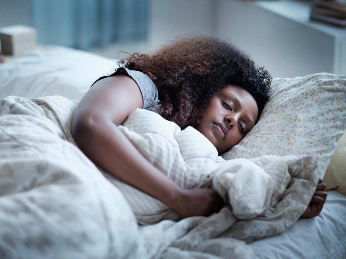 Sleep Affects Your Diet, and Overall Health, More Than You Think