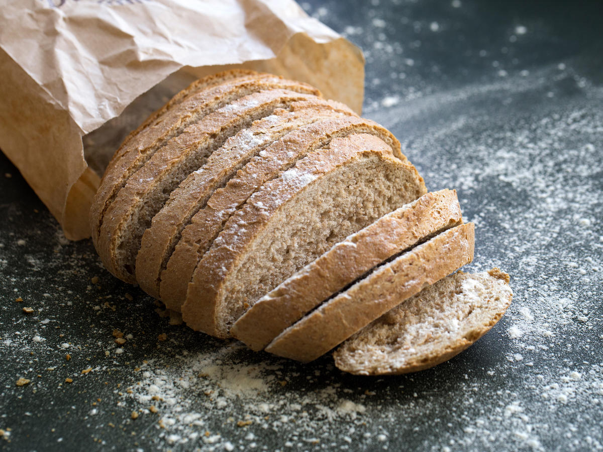 Why It's Actually Worth Buying Bread From a Bakery