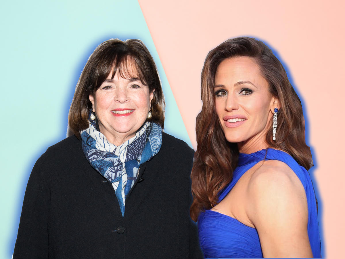 Jennifer Garner Will Star on an Upcoming Episode of Ina Garten's Barefoot Contessa