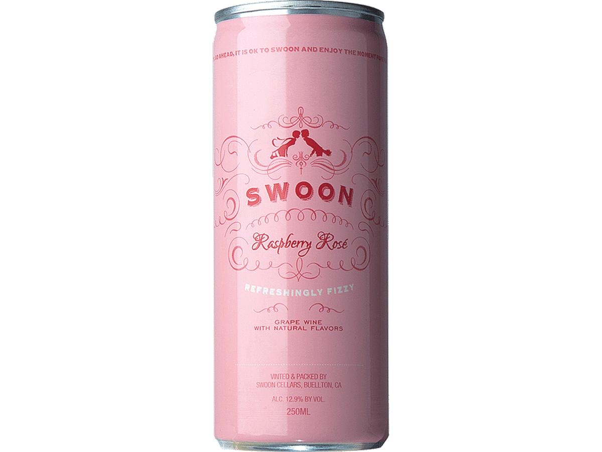 Swoon Raspberry Fizzy Rose