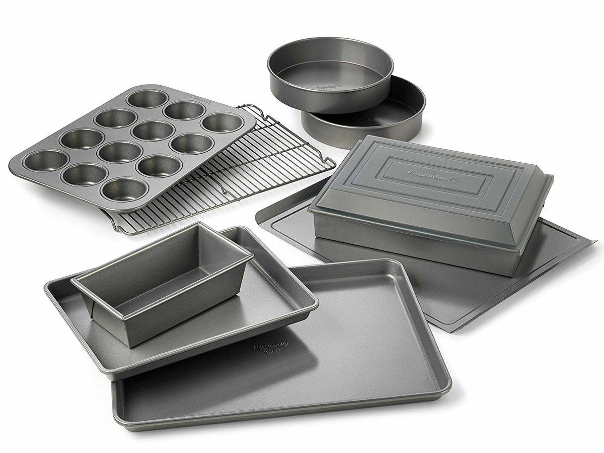 The Best Black Friday Bakeware Deals on Amazon Right Now