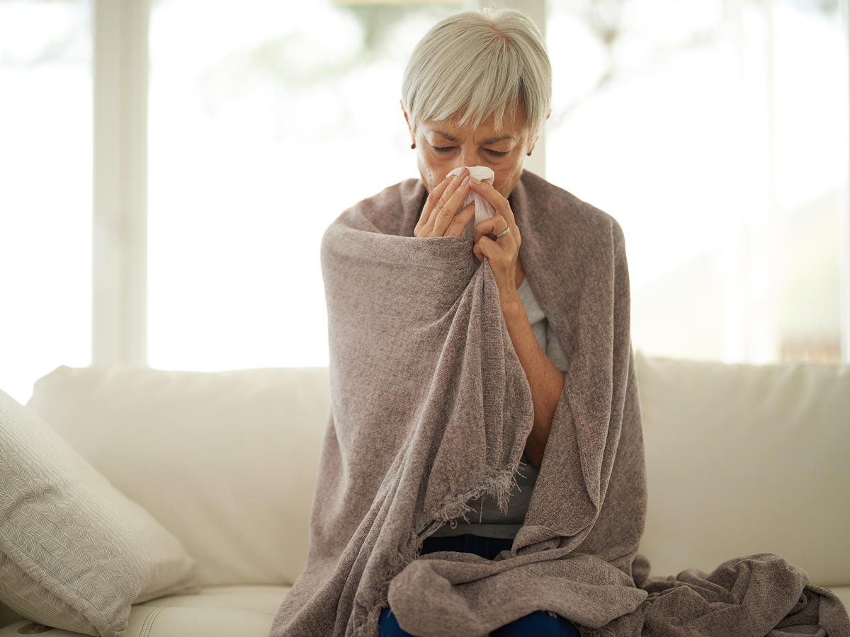 The Flu Season Is Already Deadly. Here Are 5 Ways to Keep Safe