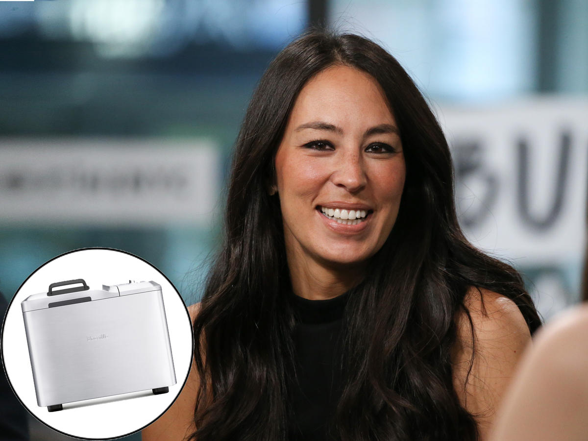 The One Kitchen Gadget Joanna Gaines Says You Should Gift Yourself