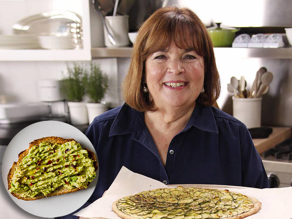 Ina Garten Shares Her Favorite Trendy Foods—Plus 3 She Can't Stand