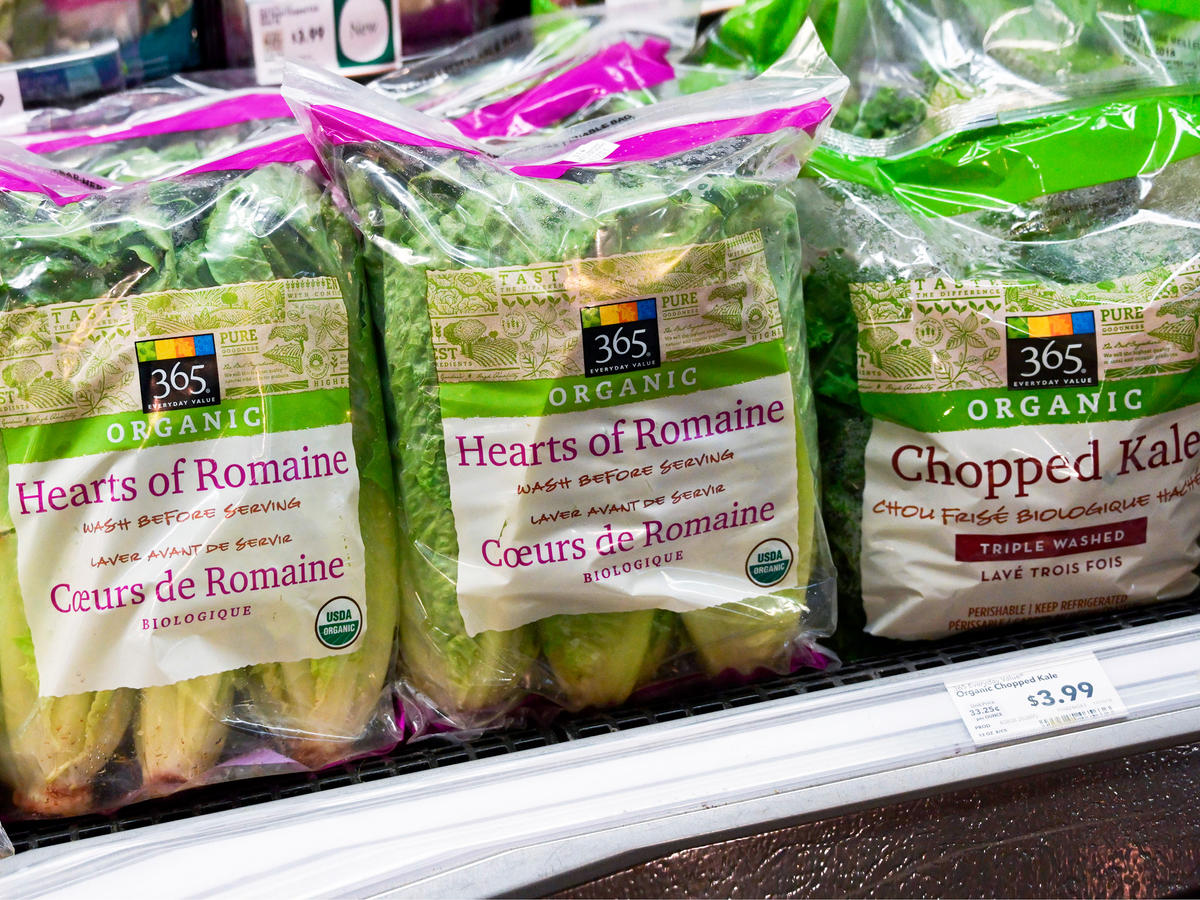 Lettuce Is Twice as Expensive, Thanks to Romaine E. coli Outbreak