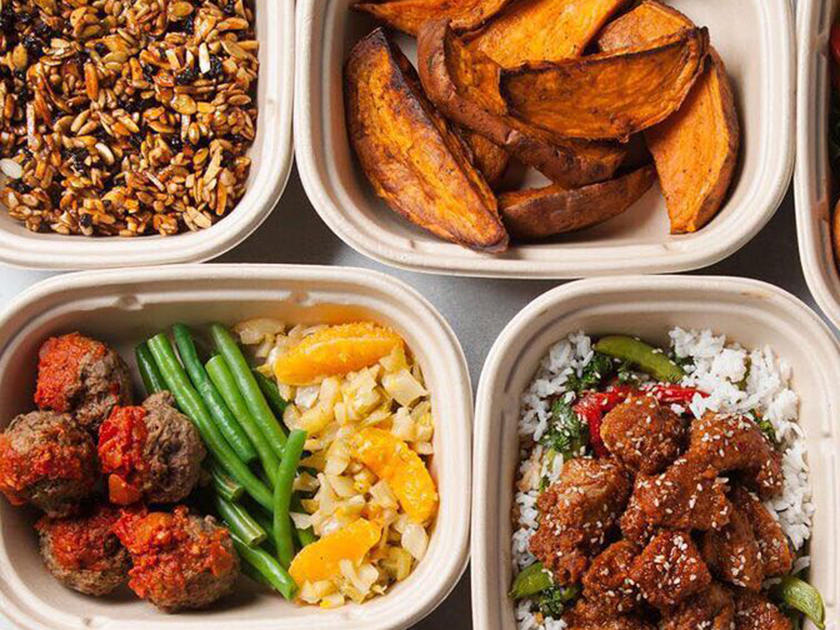 I Tried Kettlebell Kitchen's Meal Plan for Muscle Gain and I Don't Want to Go Back
