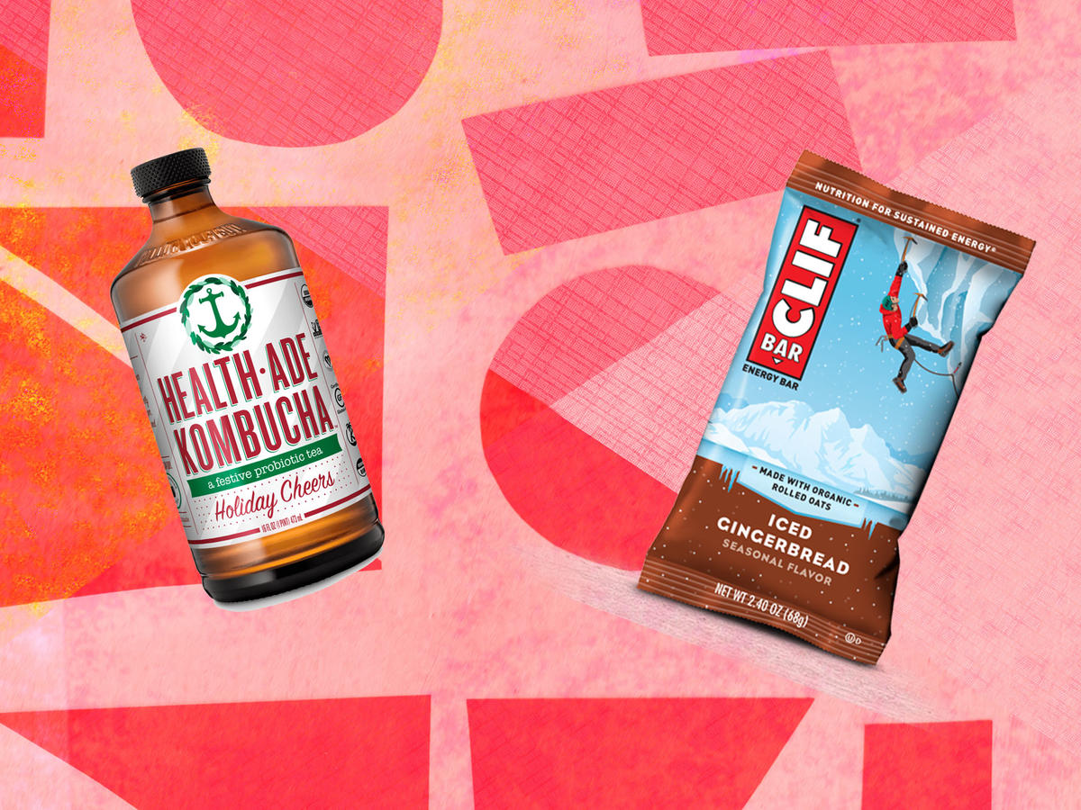 7 Nutritionist-Approved Holiday Snacks and Treats