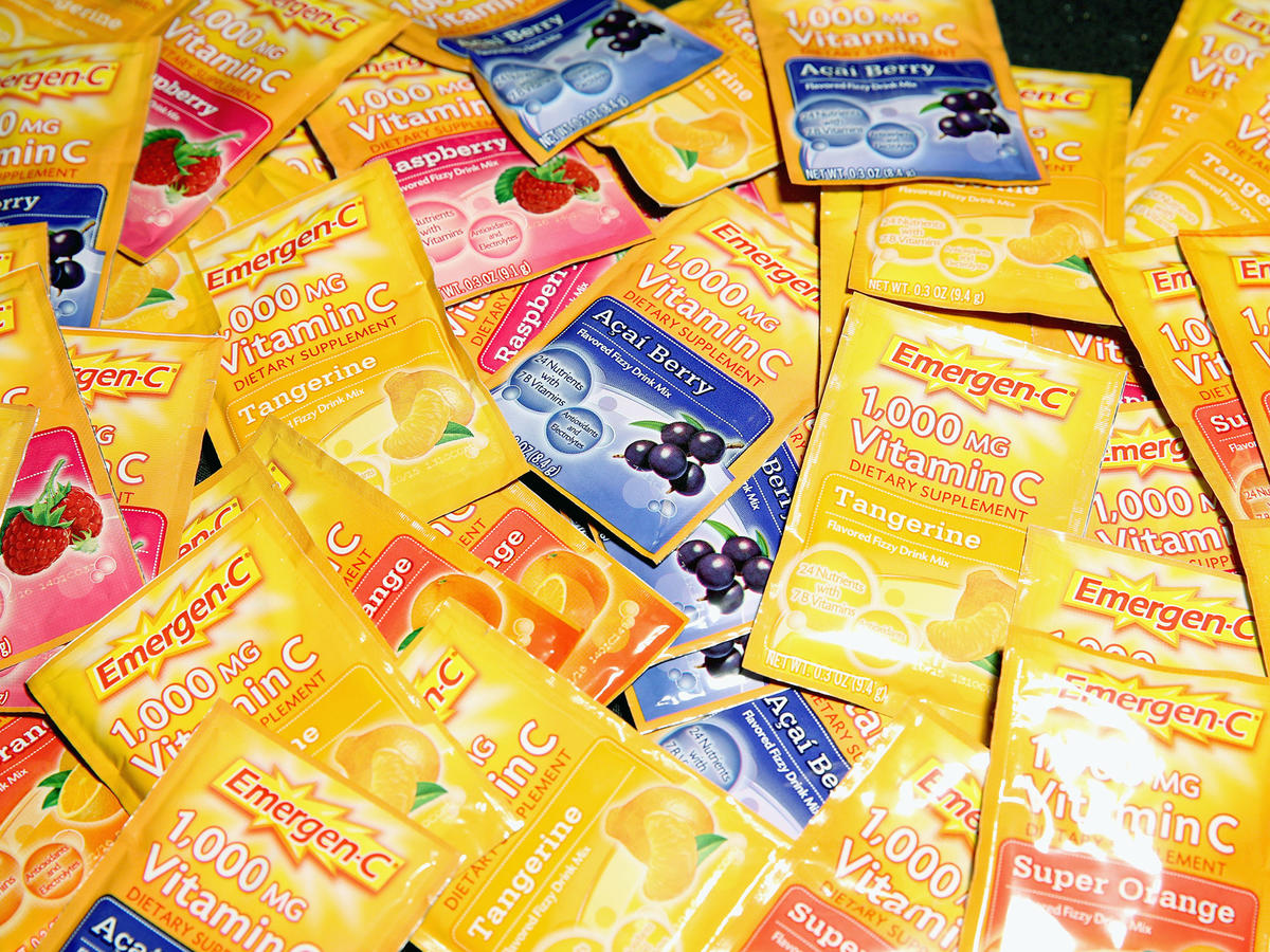 What Is Emergen-C and Does It Actually Fight Sickness?