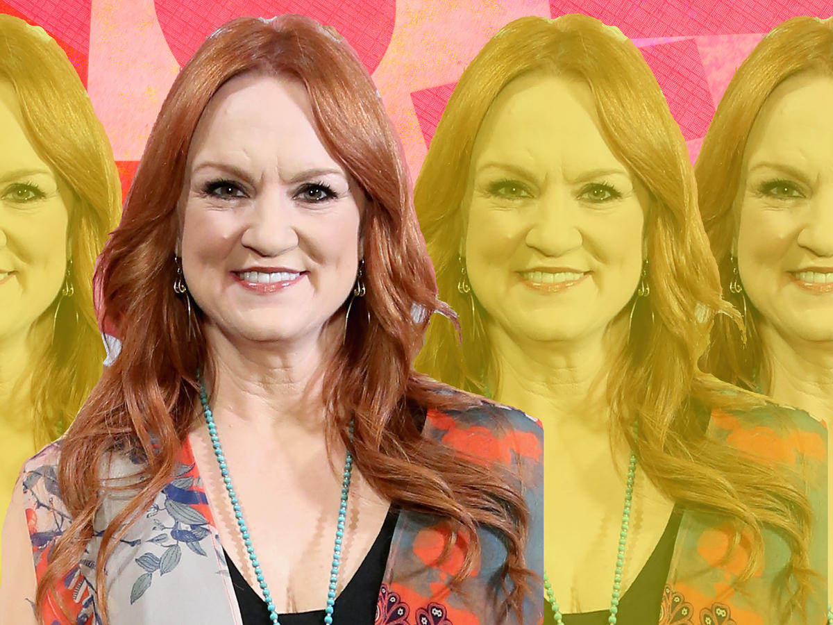 Ree Drummond's Favorite Kitchen Tool Is Actually Super Affordable