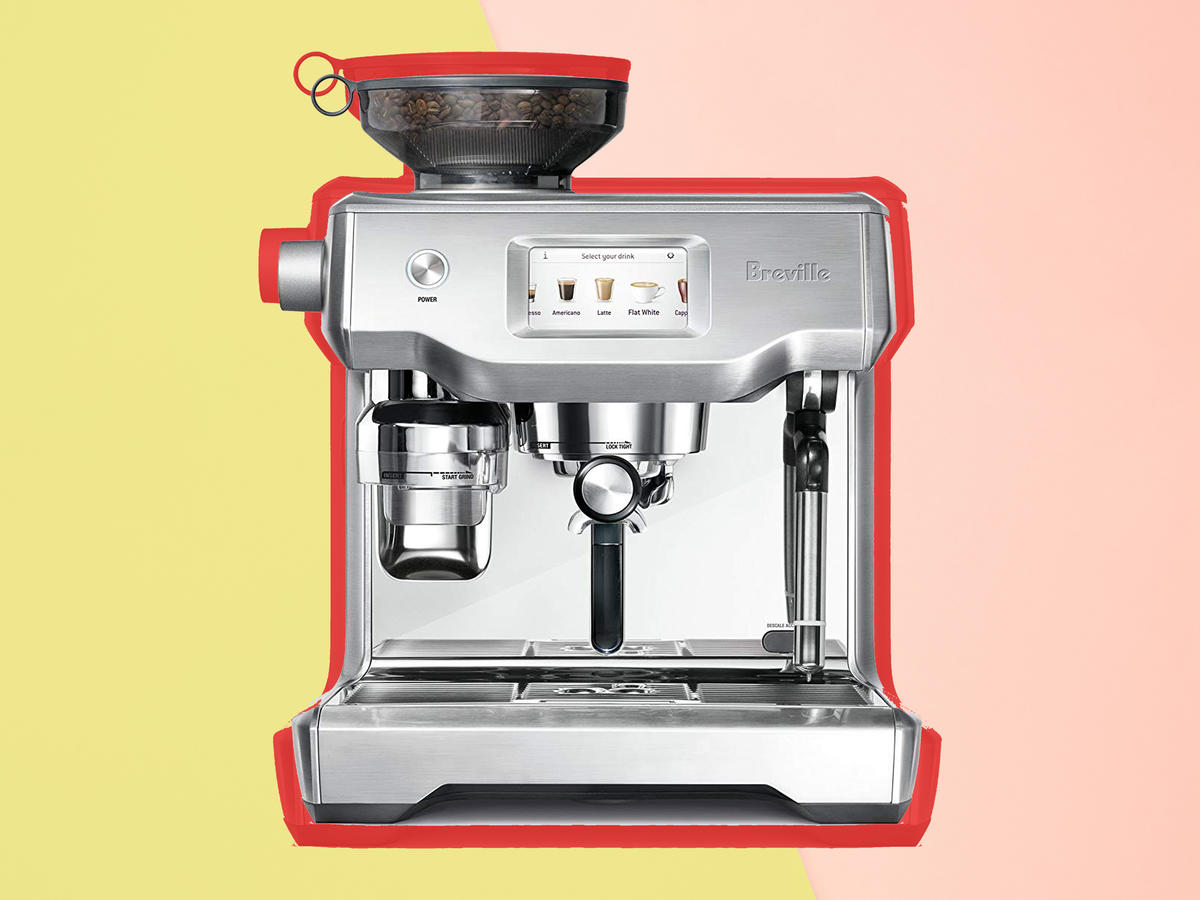 The Best Espresso Machines To Buy For Your Home Kitchen Cooking Light