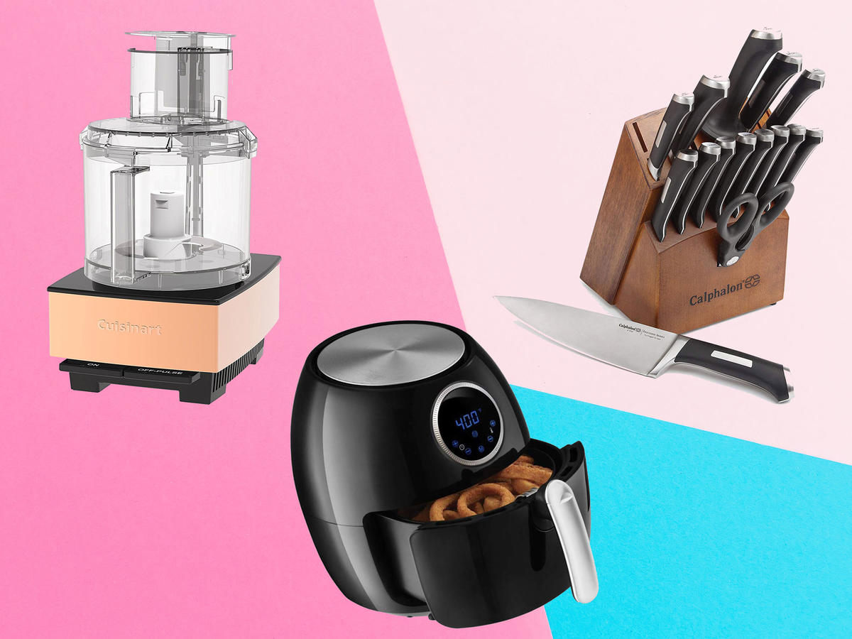 The 10 Best Kitchen Items From Amazon's Last-Minute Deals Sale