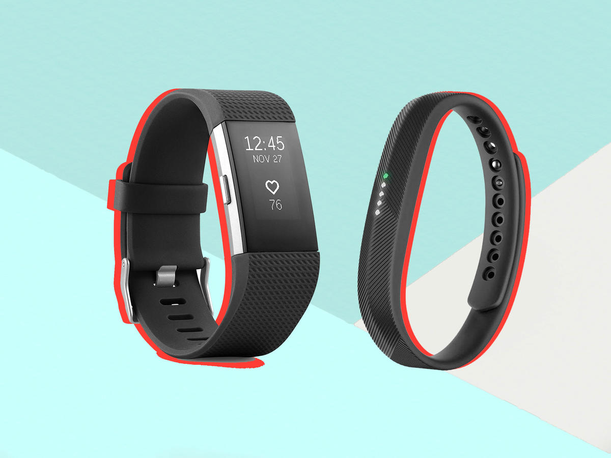 Now Is the Best Time to Treat Yourself to a New Fitbit—for 40 Percent Off