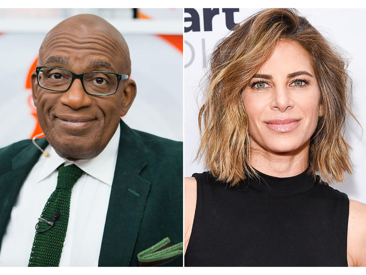 Al Roker and Jillian Michaels Are Fighting Over the Keto Diet—Here's Why