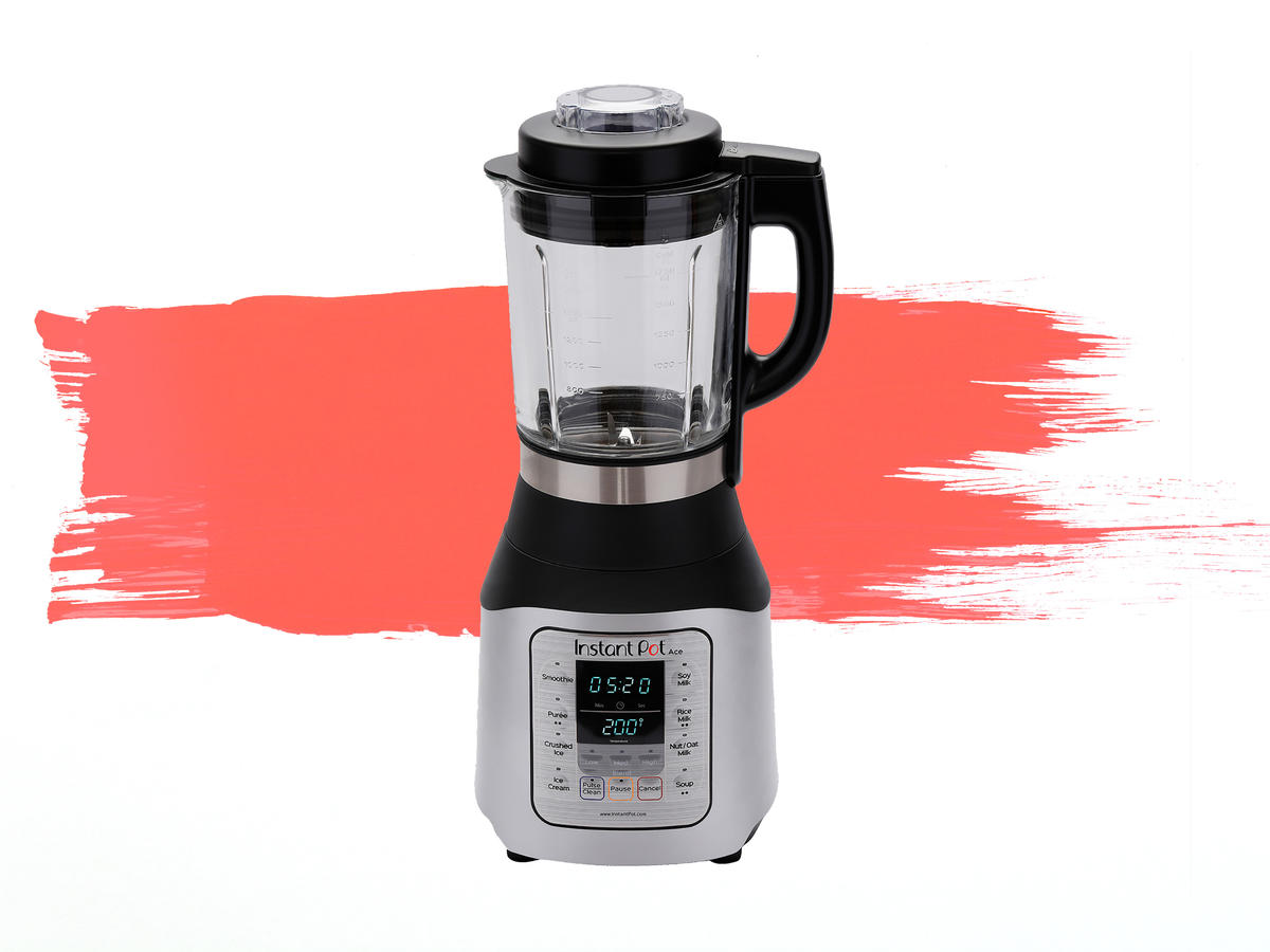 Honorable Mention: Instant Pot Ace Blender