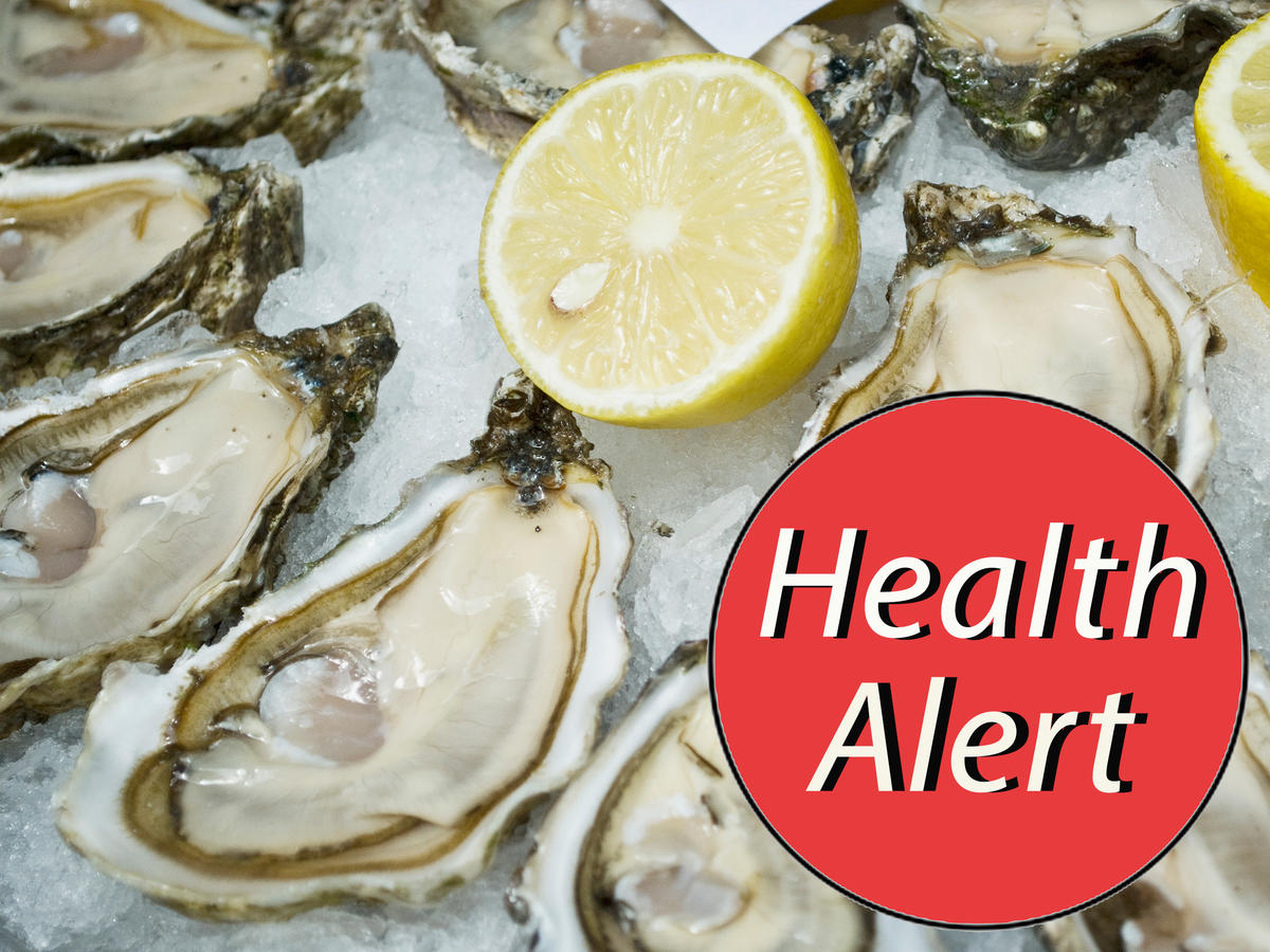 You Should Probably Avoid California Oysters Right Now—Here's Why