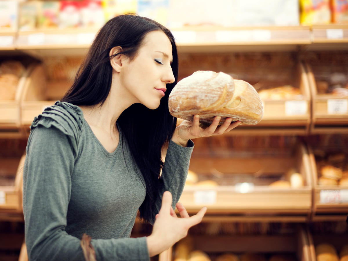 Forget Eating—Just Smelling Food May Satisfy Hunger Cravings