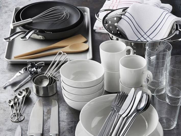 Williams Sonoma's Affordable Line of Kitchenware Starts at Just $3