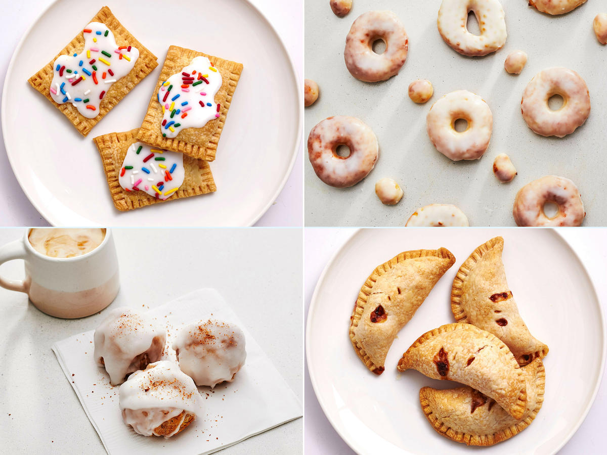 7 Crave-Worthy Desserts You Can Make in Your Air Fryer