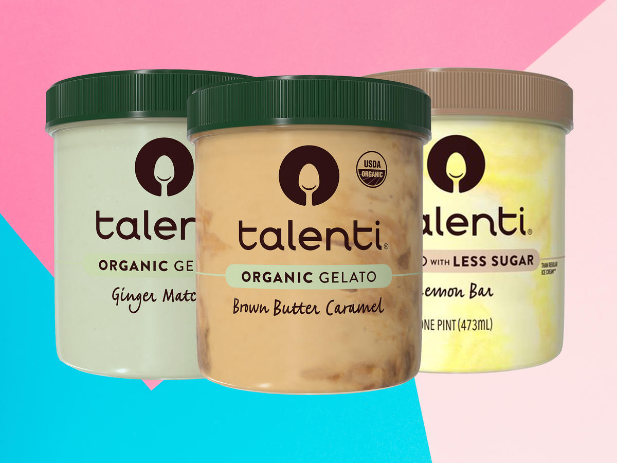 5 New Talenti Flavors Are Hitting Shelves, Just in Time for Valentine's Day