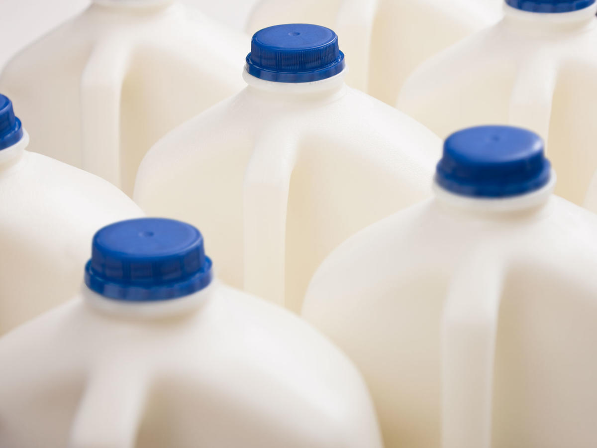 California Introduces Rewards Program for Buying Milk