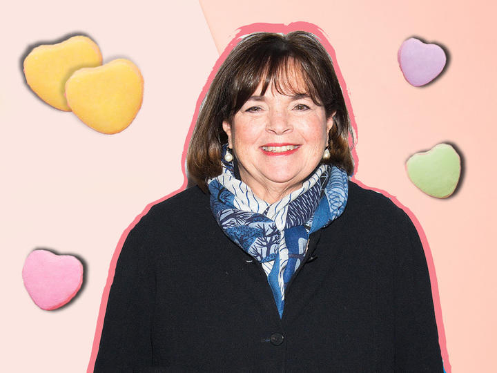 We Can't Stop Listening to Ina Garten's Valentine's Day Playlist