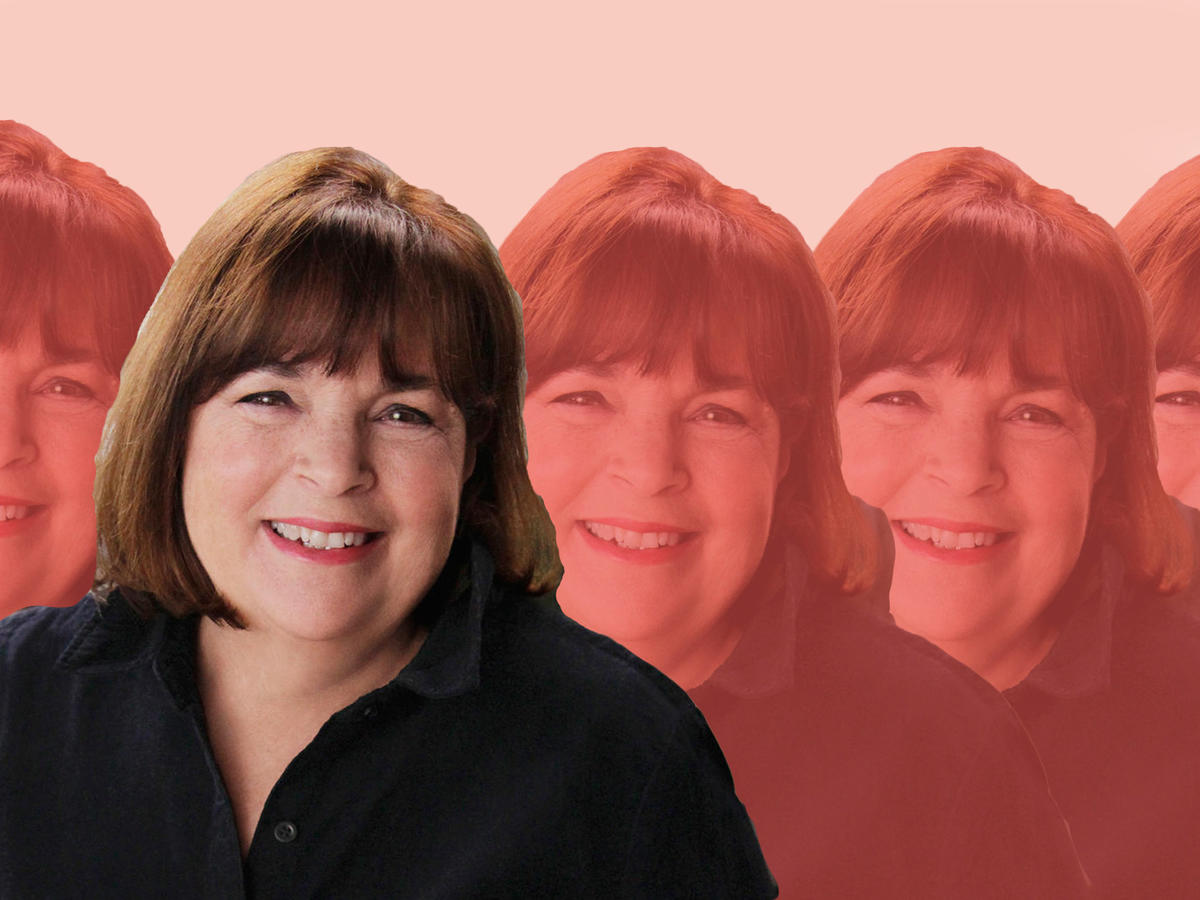 Ina Garten Just Released a Free Cookout Playlist for Memorial Day