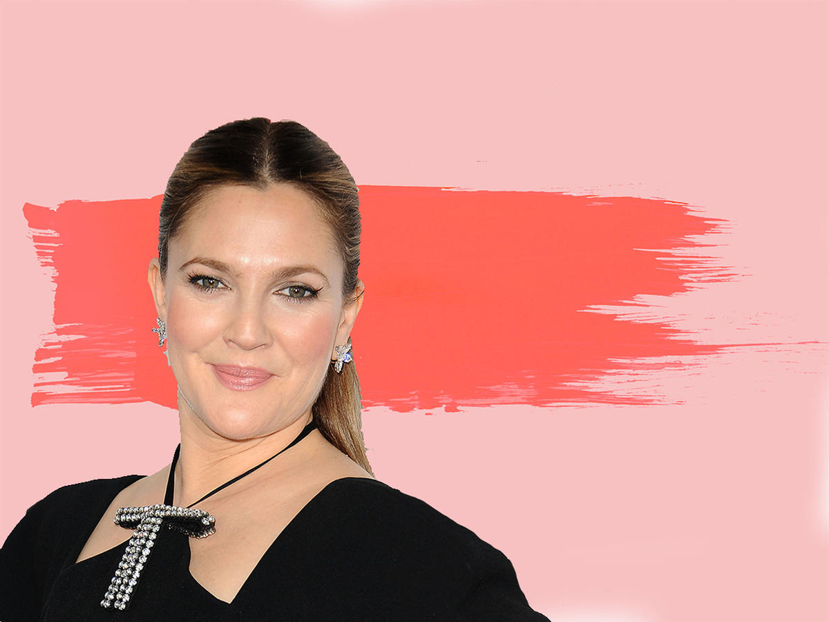 This Gut-Healthy Diet Plan Helped Drew Barrymore Lose 25 Pounds