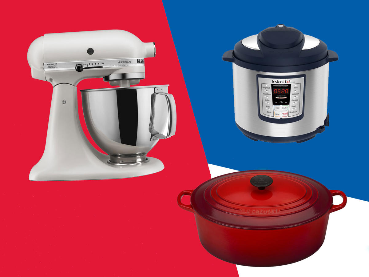 We Found 7 President's Day Sales With Actual Deals on Kitchen Items
