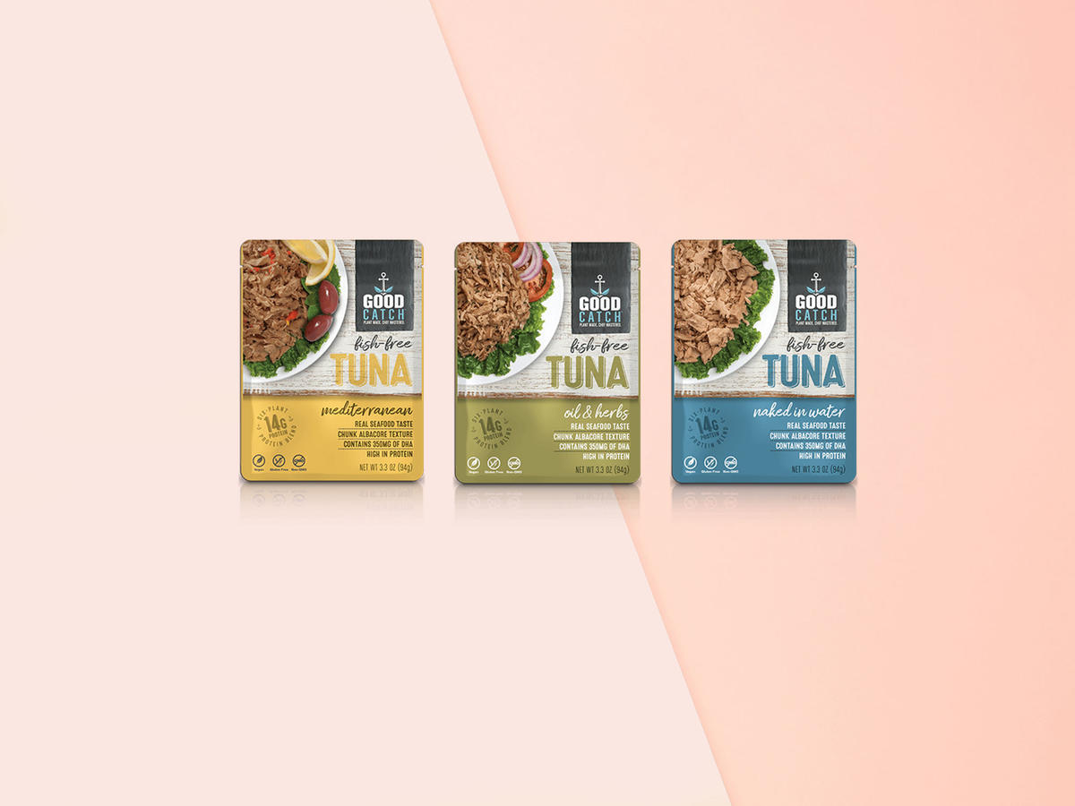 Vegan Tuna Alternatives Are Here—But Are They Healthy?
