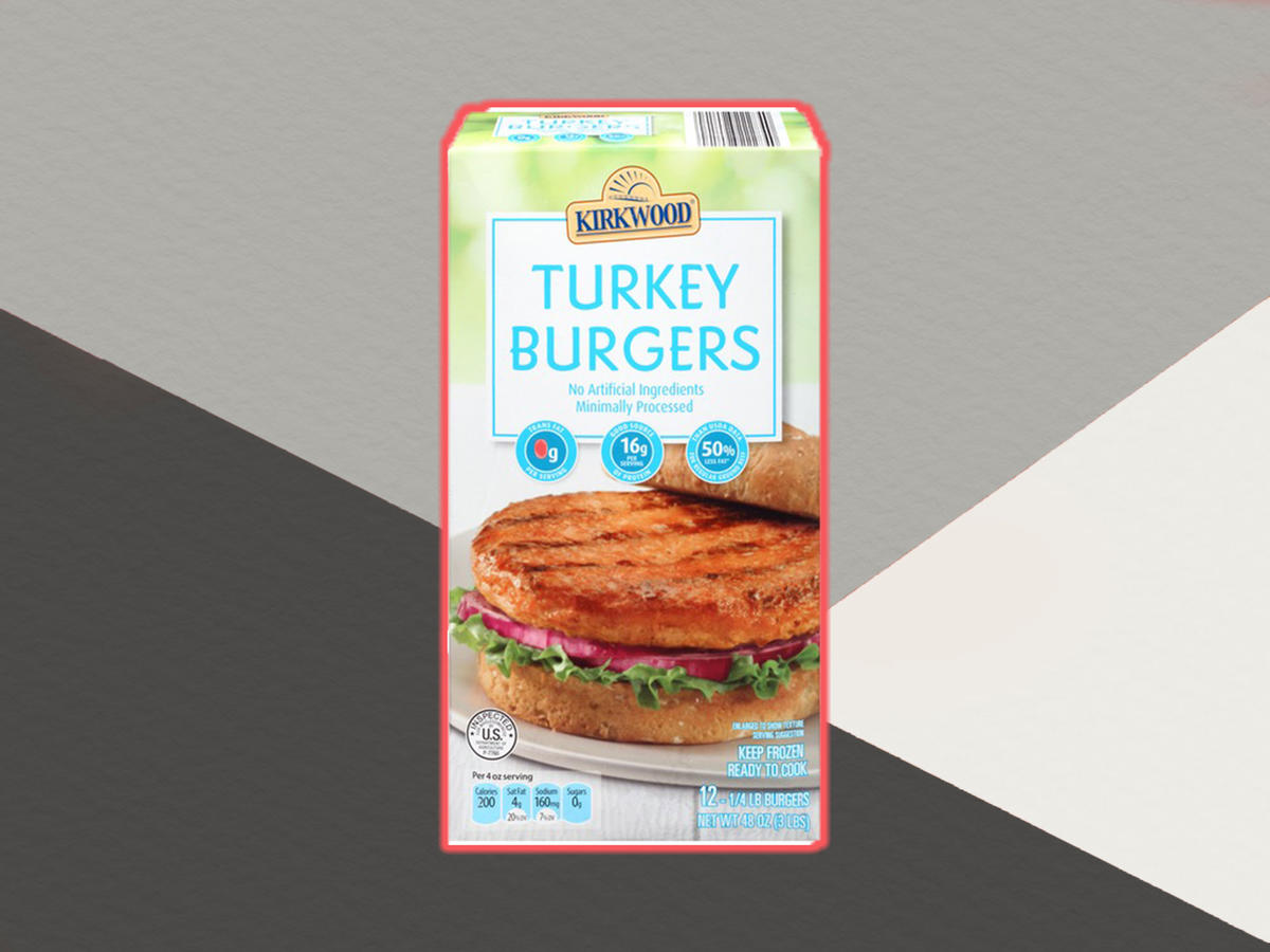 "A Woman Is Suing Aldi After Reportedly Suffering Burns From an ""Exploding"" Turkey Burger"