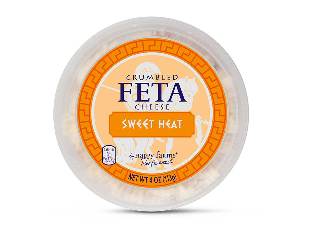 1902w Aldi Feta Cheese