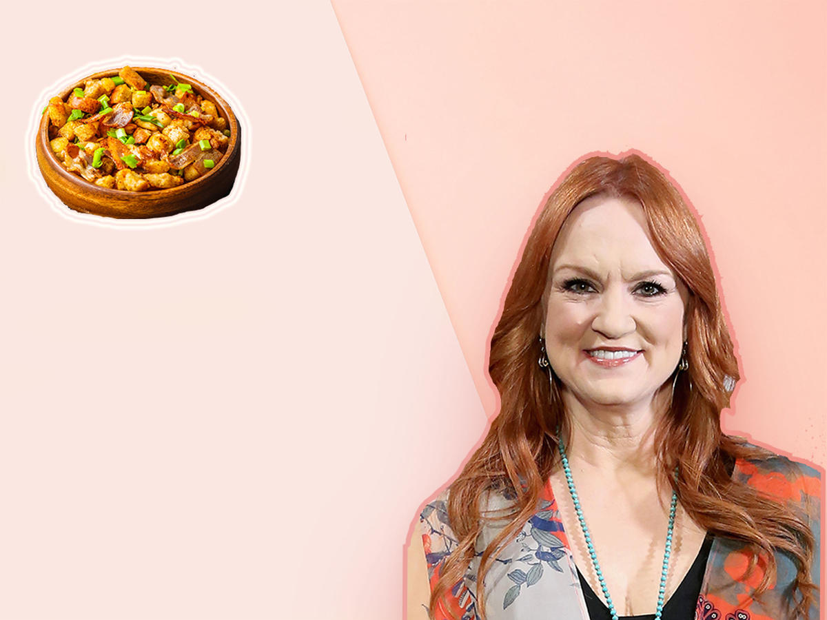 Ree Drummond's Favorite Breakfast Is Indulgent and Delicious—Here's How to Make It Healthier