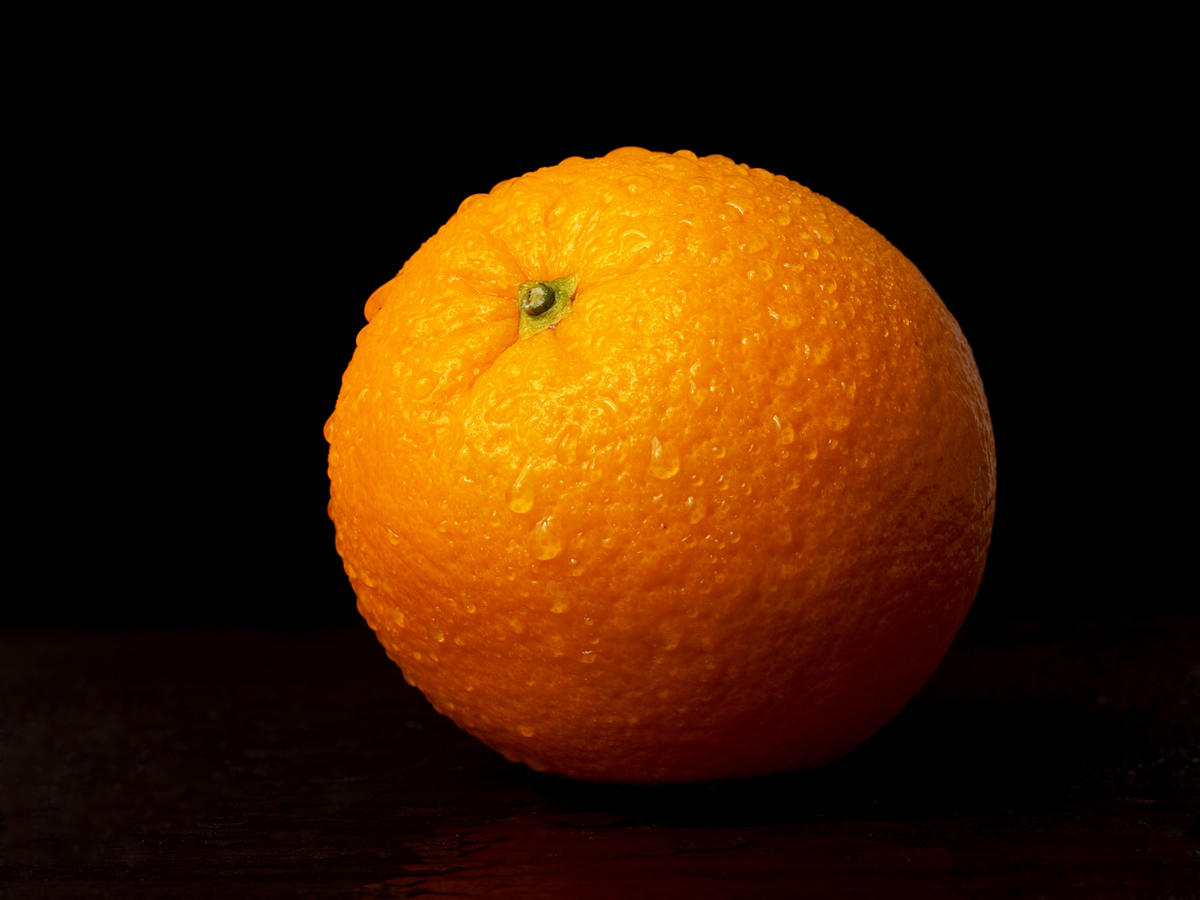 Wait: Oranges Are Dyed to Look  More Orange?!?  Yep. Here's What You Need to Know