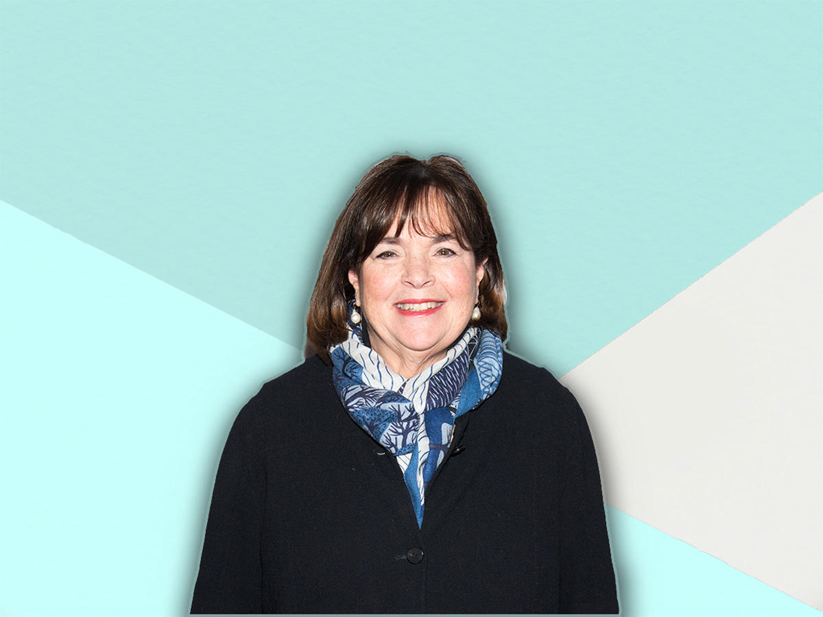 Ina Garten's Favorite Breakfast Looks Amazing—Here's Our Protein-Packed Version