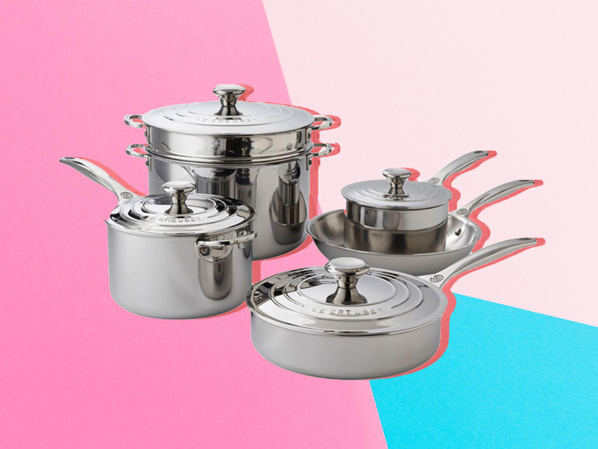 Williams-Sonoma Is Running Some Crazy Good Discounts on Kitchen Items Right Now