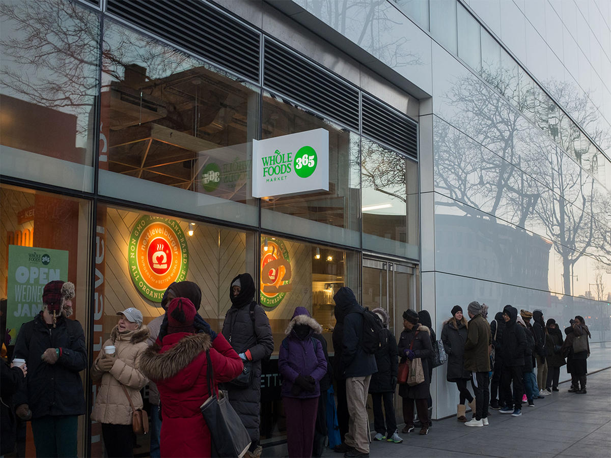Whole Foods Is Closing All of Their Budget 365 Stores