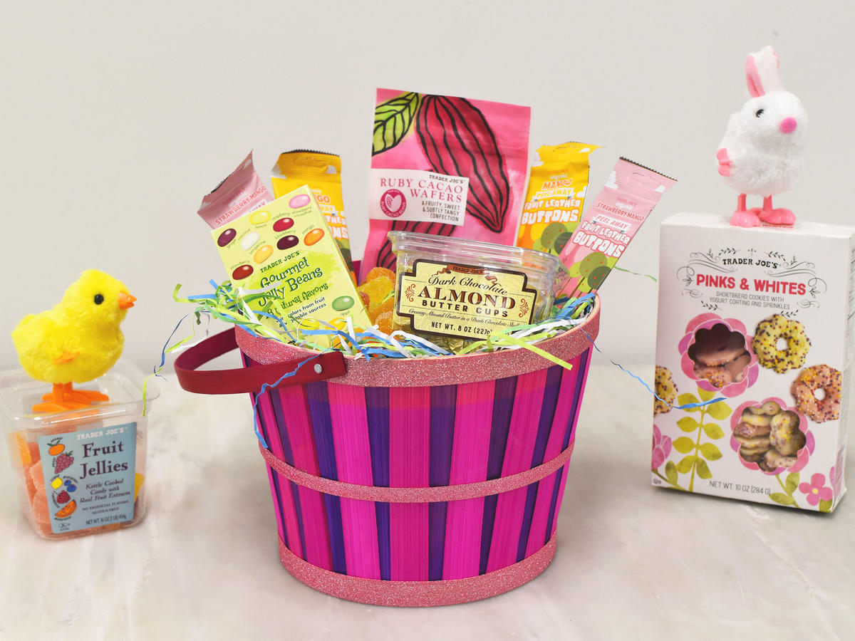 32fbfba3bbc94 The Best Easter Basket Finds From Target and Trader Joe s - Cooking ...