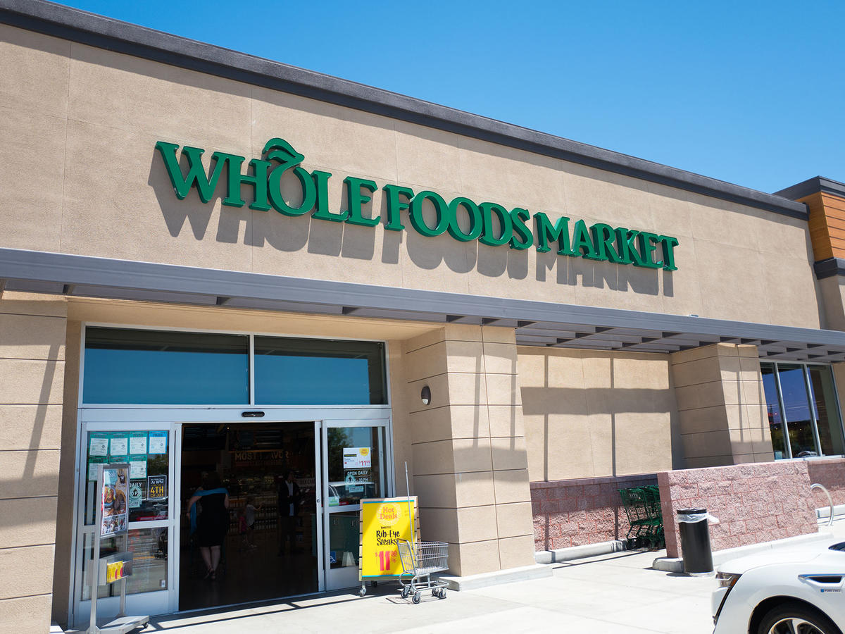 Here Are 6 New Healthy Products Coming to Whole Foods in March