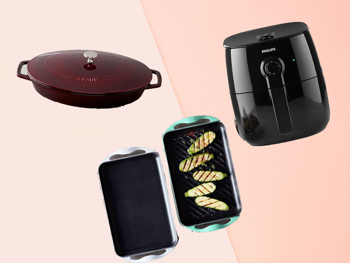These 10 Kitchen Essentials Are on Deep Discount at Williams Sonoma This Week
