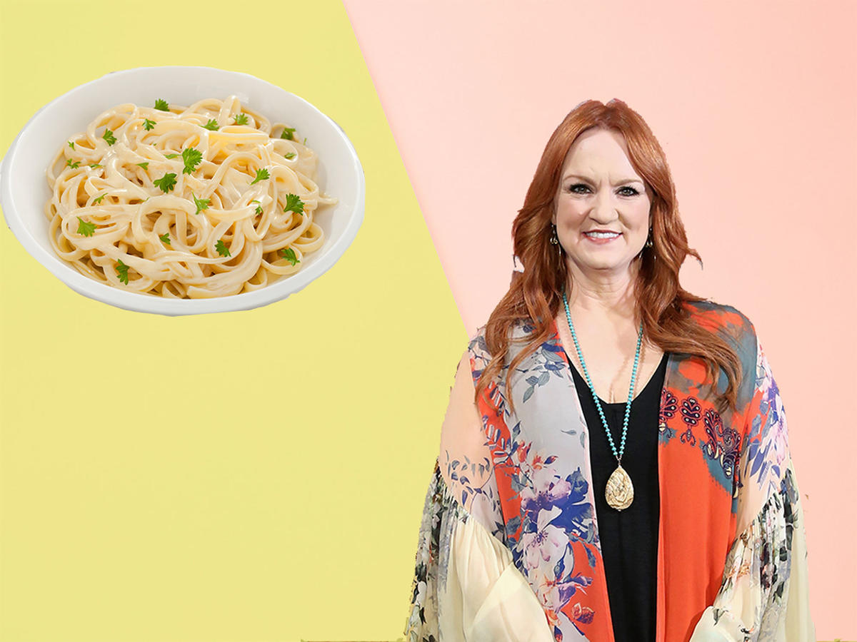 We Made Ree Drummond's Favorite Vegetarian Dish Much Healthier