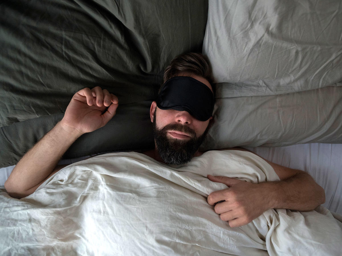 I Was a Major Skeptic—But CBD Is Actually Helping Me Sleep Better