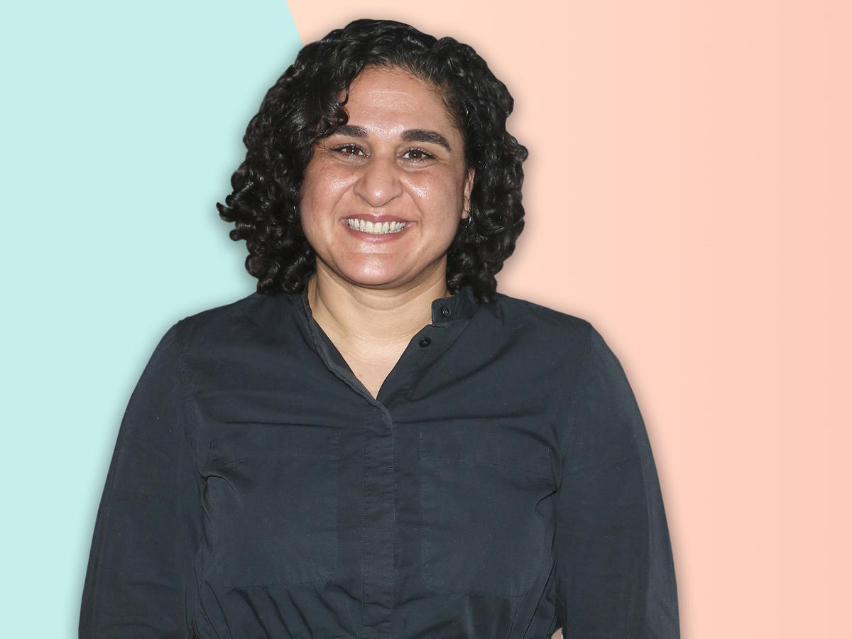 On Balance With Samin Nosrat
