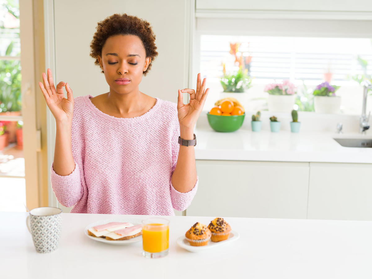 Is Mindful Eating Really Healthier?