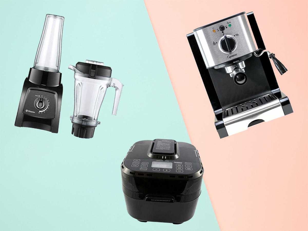 These 5 Appliances Are Discounted at Costco Right Now