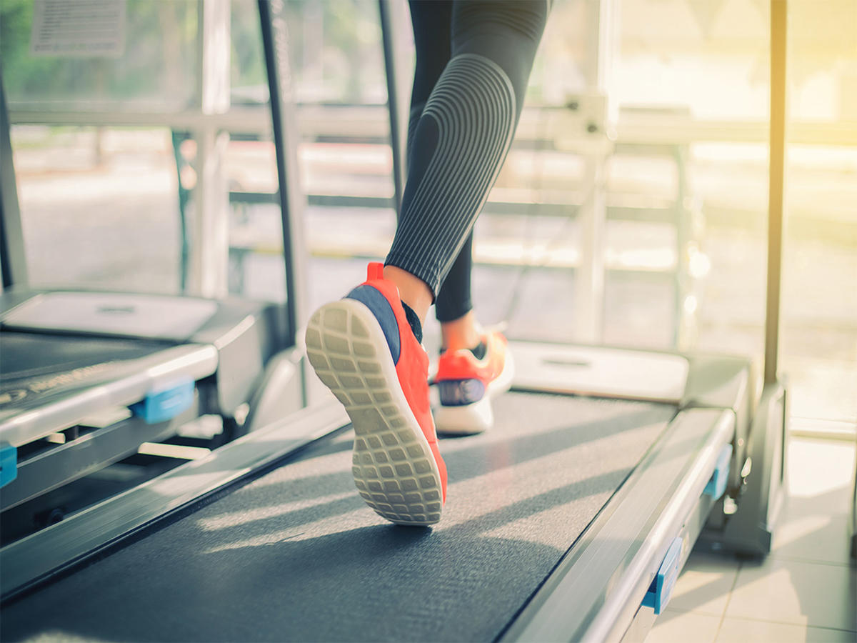 Replacing 30 Minutes of Sitting With Exercise Can Reduce Death Risk by 45 Percent, Study Says