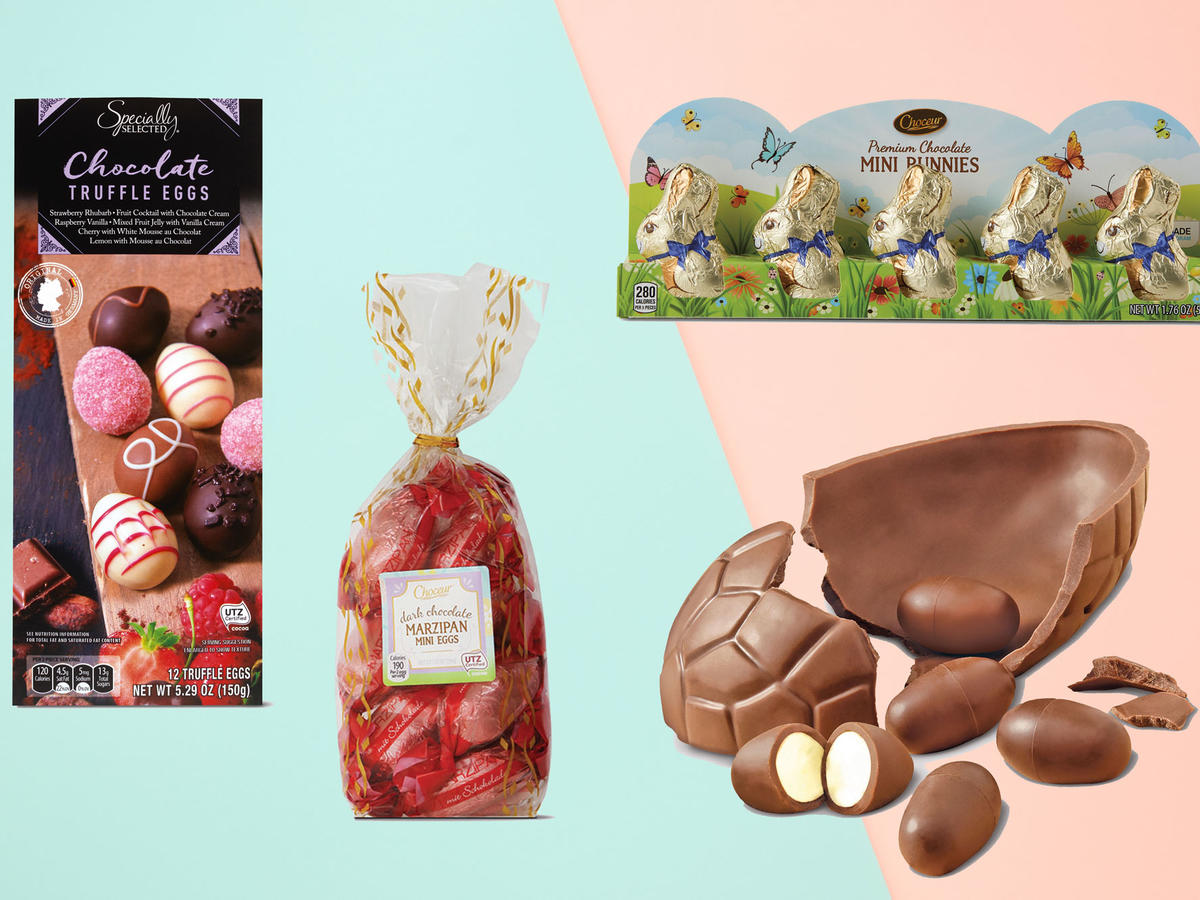 15 ALDI Items Under $5 to Put in Your Easter Basket